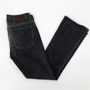 Madewell : Bootlegger Jeans Size 27